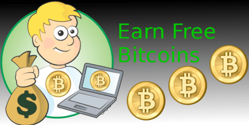 How to Earn Bitcoins Online Fast & Free